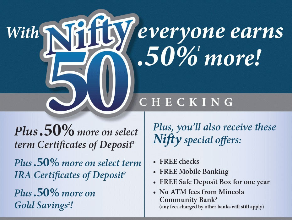 Nifty 50 Checking
